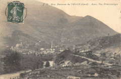 Environs Du Vigan Arre Vue Panoramique - Arre