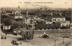 Les Abattoirs de la Villette - Paris 19e