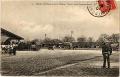 Marché aux Bestiaux de la Villette - Vue du Quai d'embarquement - Paris 19e