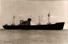 Yalou Cie des Messageries Maritimes Ships France