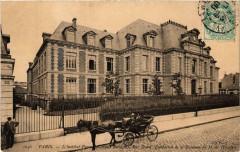 L'Institut Pasteur (Chimie, Biologie), Rue Dutot - Paris 15e