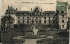 Salies de Bearn Hotel de France et d'Angleterre France - Anglet