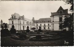 Audaux Le Chateau et le Gave - Audaux