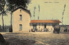 Soual La Gare - Soual