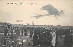 Aviation Port Aviation Latham En Plein Vol Avion France