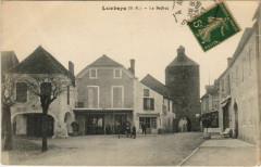 Lembeye Le Beffroi France - Lembeye