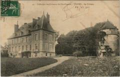 Vignes Le Chateau France - Vignes