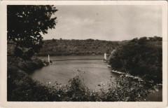 Evaux-les-Bains Le Pont Saint-Marien - Saint-Marien
