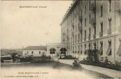 Contrexeville - Hotel cosmopolitian 88 Contrexéville