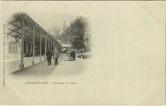 Contrexeville - Galeries du parc 88 Contrexéville