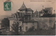 Montignac Le château 24 Montignac