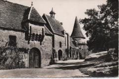 Saint-Amand-de-Coly  Château de la Filolie 24 Coly-Saint-Amand