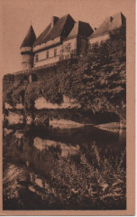 Thonac Château de Losse 24 Thonac