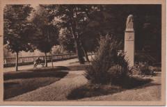 Le square - Montignac