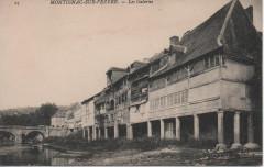 Les galeries - Montignac