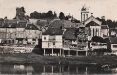 Quai de la rive droite - Montignac