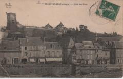 Quai Mérilhou - Montignac