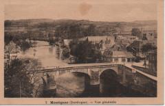 Vue générale - Montignac