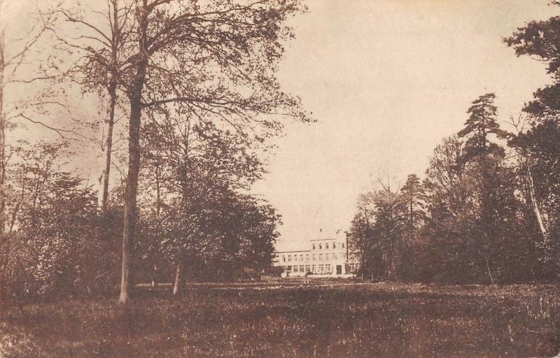 Carte postale ancienne Raismes Maison St Joseph à Raismes