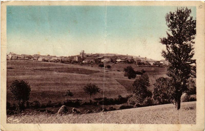 Carte postale ancienne Duerne à Duerne