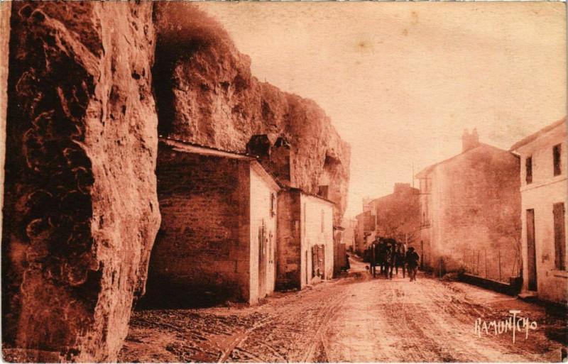 Carte postale ancienne Saint-Savinien - Le Chail à Saint-Savinien